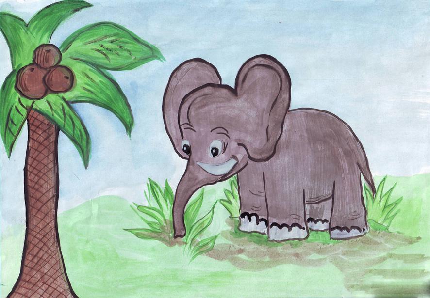Рисунки для 7 классов
