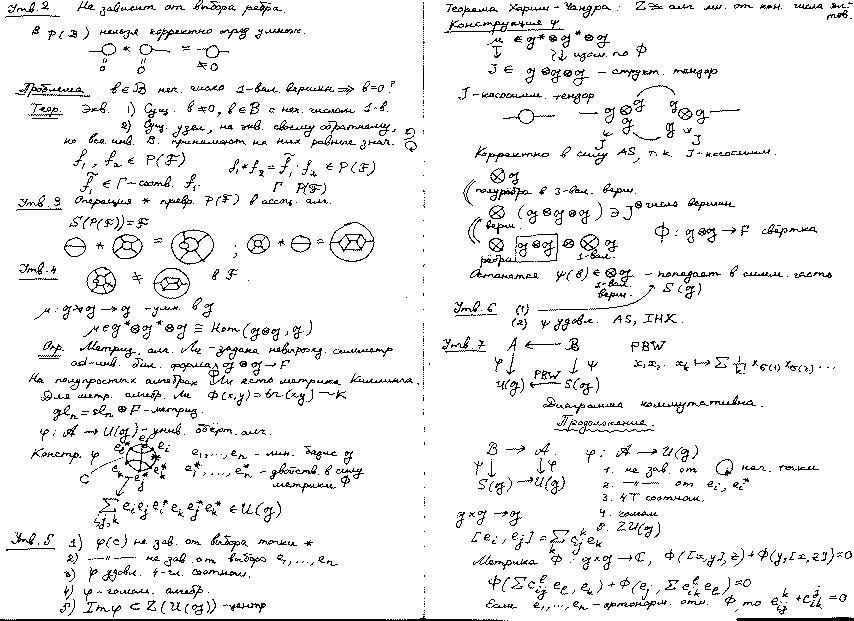 собрание сочинений том 3 очерк теории темперамента 2007